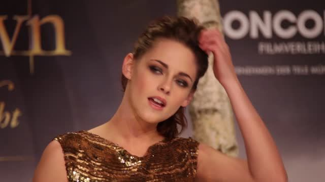 News video: Kristen Stewart Lands Chanel Gig